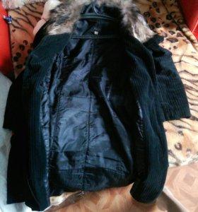 Пальто 48р.
