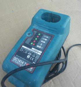 Зарядное устройство MAKITA DC1414T