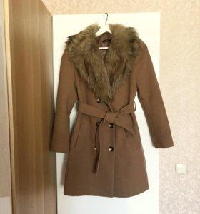 Пальто Кира Пластинина