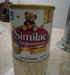 Смесь Similac гиппоалергенный