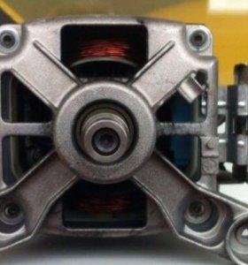 Двигатель, нагревательный тен от стиральной машины