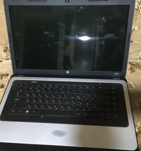 HP 635 (2 ядра, 3 gb оперативы,320 жесткий)