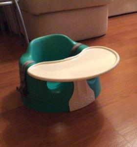 Детское напольное кресло Bumbo