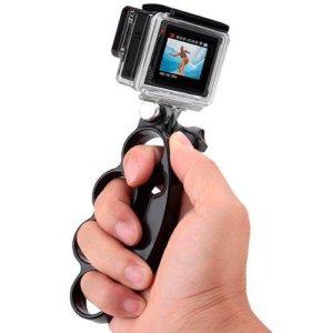Кастет для экшн камер