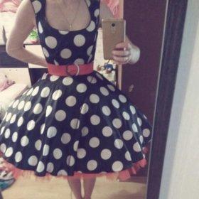 Платье 40 - 46