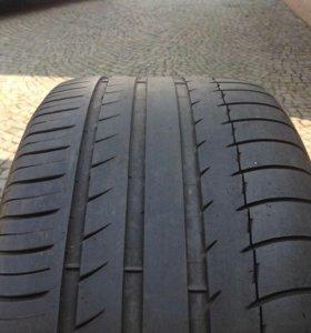 4 шт бу Michelin Latitude Sport 255/45 R20