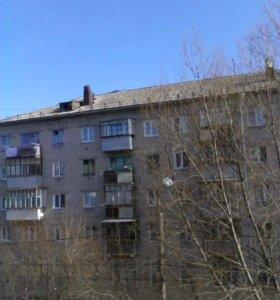 Две 2х комнатные квартиры в разных районах города