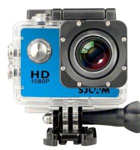 Экшн камера, копия, 5мп