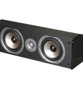 Центральный канал Polk audio TSI CS20