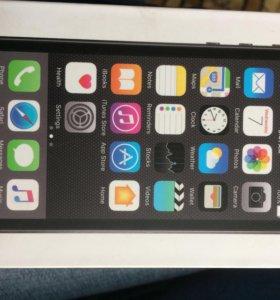 Айфон 5 s 16 Гбайт