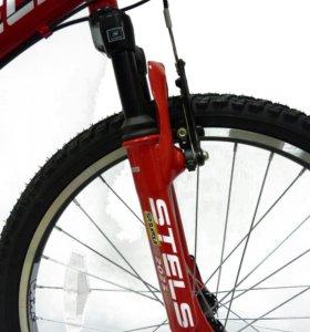 Подростковый велосипед.