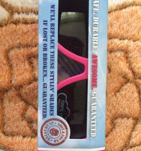 Детские солнцезащитные очки Бэбиаторс