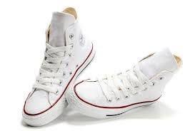 Converse белые текстильные кеды новые