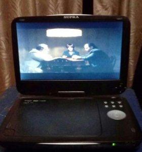 DVD проигрователь (supra)