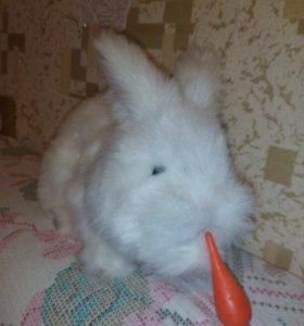 Интерактивный кролик
