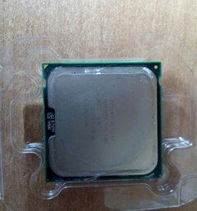 Процесор intel E2140
