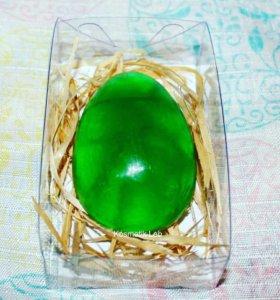 Подарок на Пасху (мыло)