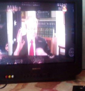 Телевизор SAMSUNG 54см.