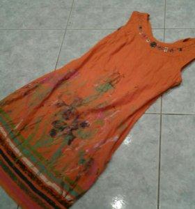 Пакет платьев 40-42