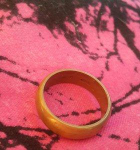 кольцо 583 пр. цену предлагайте сами