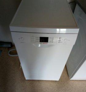 Посудомоечная машинка bosh silence plus