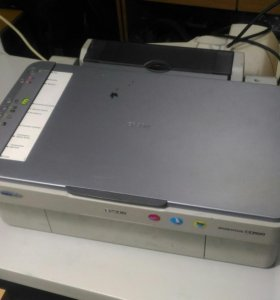 Epson cx3500