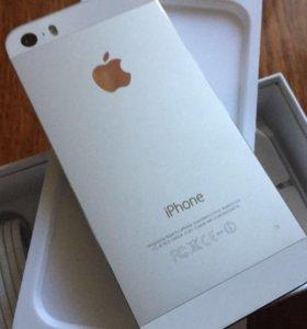 iPhone 5S 32 Гига.