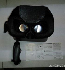 VR BOX V.2.0 с пультом