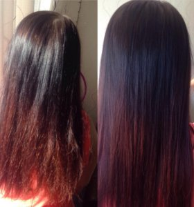 Полировка волос барнаул цена