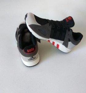 Кроссовки Adidas, размеры 41-48, новые, Вьетнам