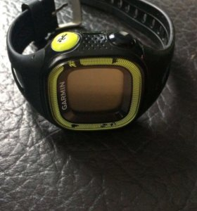Часы Garmin Forerunner 15
