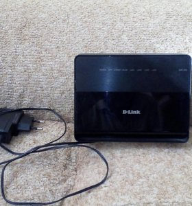 Wi-fi роутер D link dir-300