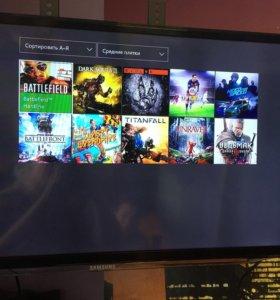 Xbox one продажа, обмен