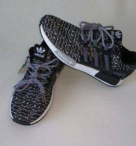 Кроссовки Adidas, размеры 40-46, мужские, новые