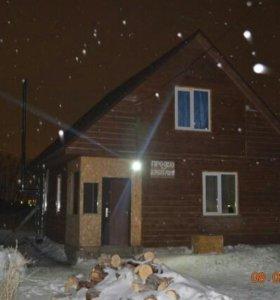 Дом поселок Новый