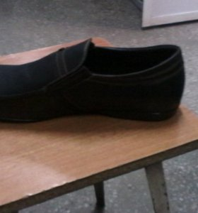 Туфли большемеры