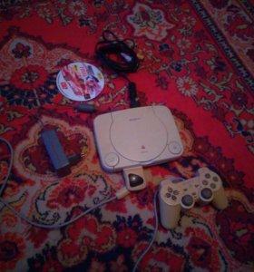 Sony ps1 slim обмен