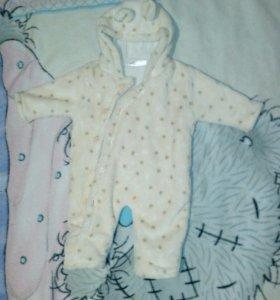 Вещи для малышей (каждое пакетом,можно отдельно)