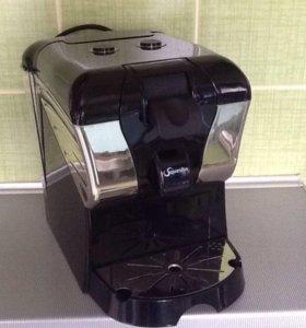 Капсульная супер-кофеварка Squesito Espresso