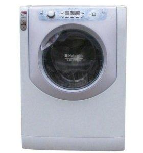 стиральная машина hotpoint ariston AQSF 05 I