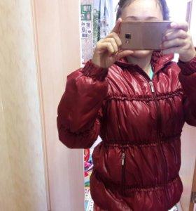 куртка для беременных и летний бандаж