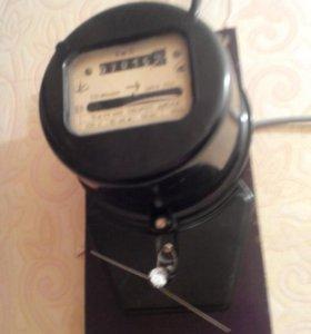 Продам рабочий электросчетчик