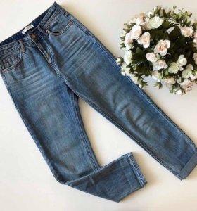 Джинсы/ mom jeans