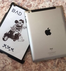 iPad 3 32Gb wifi+sim
