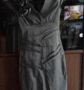 Платье размер 40/42