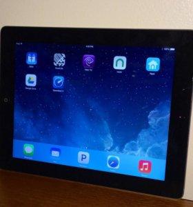 iPad 2 16 Gb Wi-Fi Black