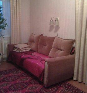Продам двух уровневую квартиру