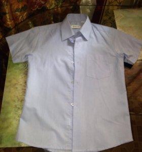 Рубашка для школы