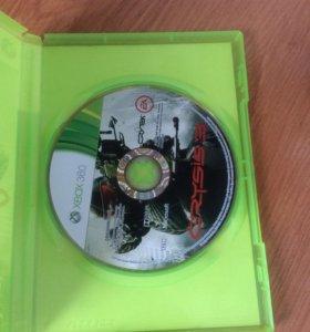 Crysis 3 на Xbox 360