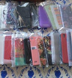 Чехлы на разные телефоны